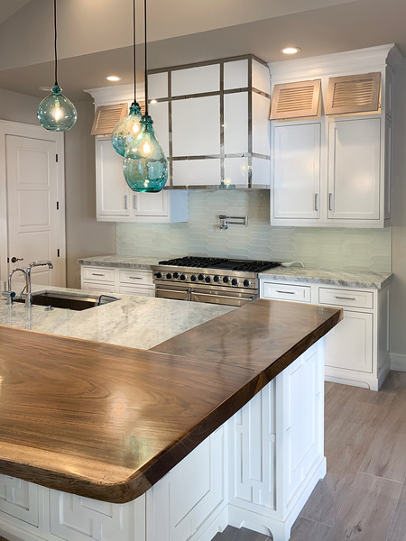 Kevin Claes kitchen