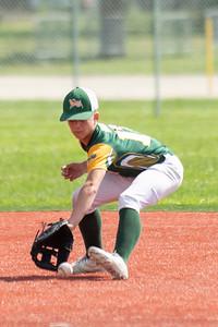 2021 La Dawgs Baseball