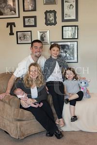 Tobin Family Newborn Portraits- New England Photographer South Hadley Westfield