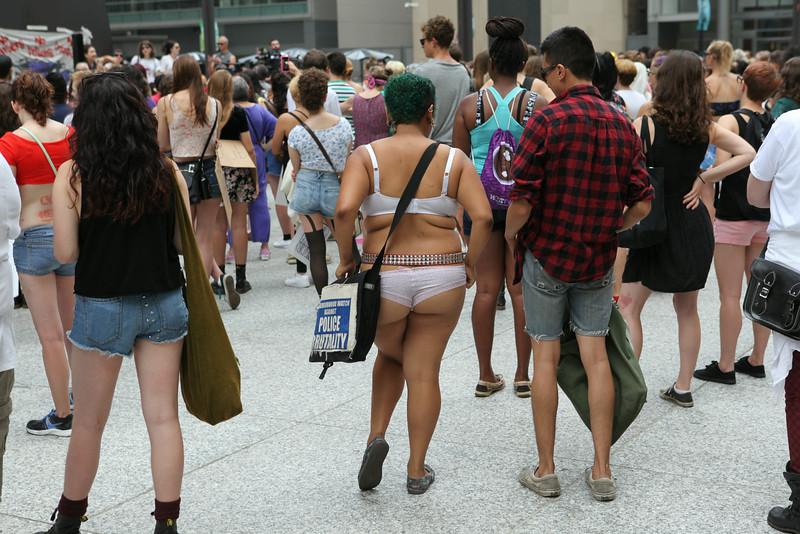 SlutWalk2014