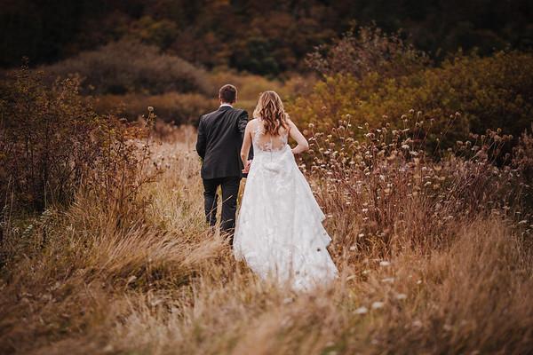 M & T {Wedding} September 22, 2018
