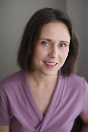 Megan Portraits