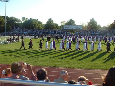 2004-6-4 Downers Grove Graduation
