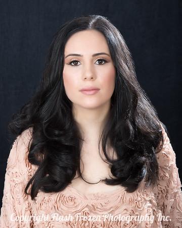 J2 Actress Headshots