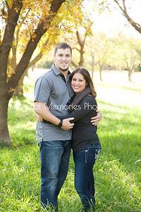 Chris & Kathy Engagement