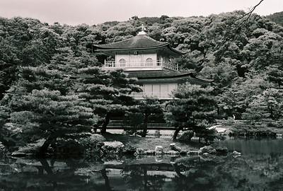 Golden Pavilion (Kyoto)