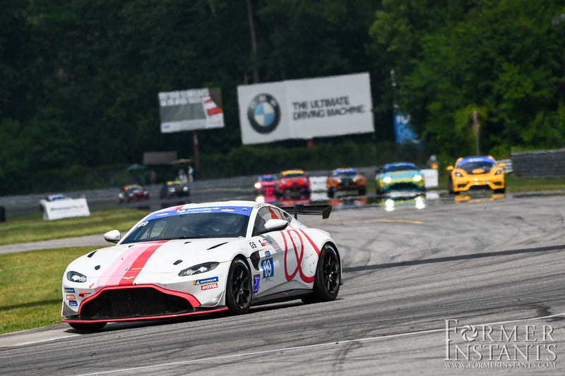 Lime Rock Front Straight
