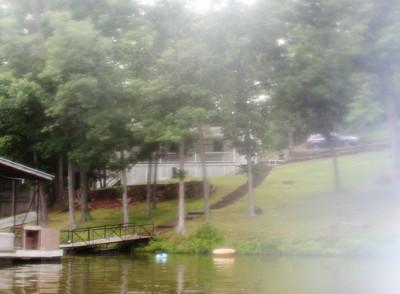 Cindy's Lake House 06-28-14