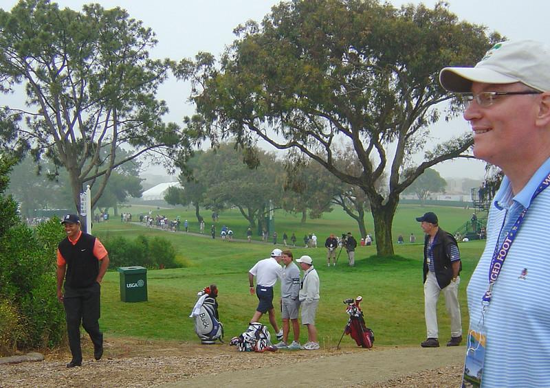 20080610 Tiger & Ian Waddell - US Open DSC07766 MIKES.jpg