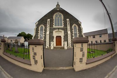 August 2018 Ireland Churches PRINT Size