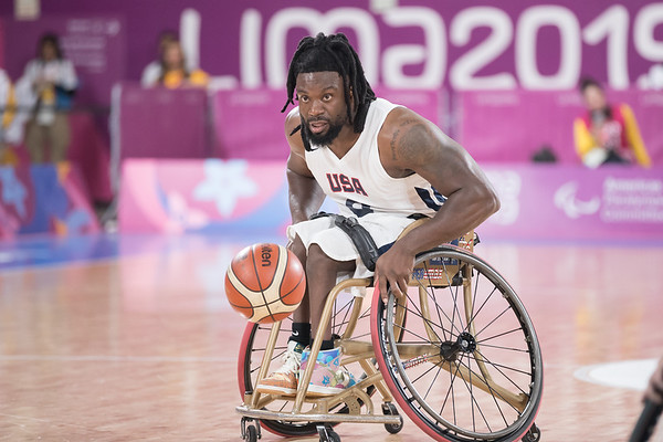 8-31-2019 Men's USA vs. CAN - Gold