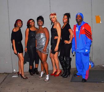 Top Notch Stylist & Barber Hair Show Sun Dec 4, 2011