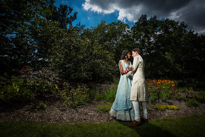 Vibha & Chris   |   Wedding Pictures