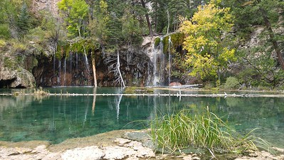 Hanging Lake & Minturn