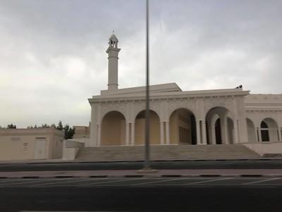2018 - Qatar - Doha