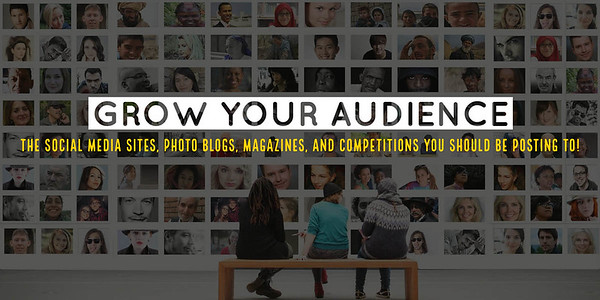 Grow Your Photography Audience