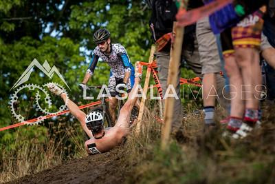 2014 CX Crusade #1: Alpenrose