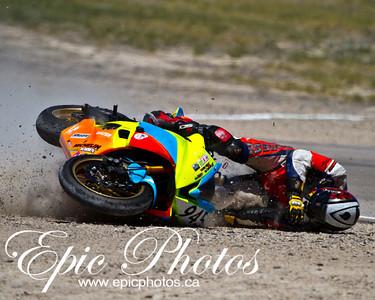 2010 Epic Crashes