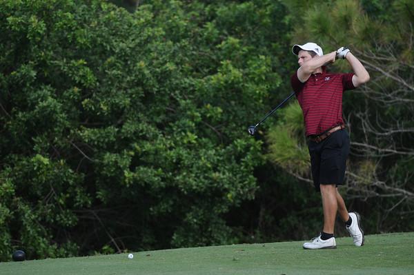 Men's Golf: 2012 Panther Invitational
