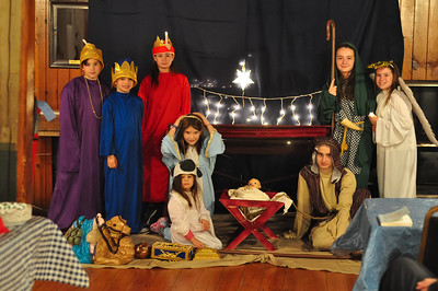 2015-12 Christmas Pageant