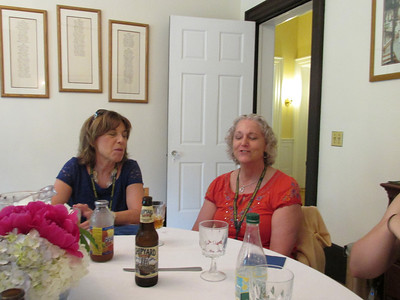 Southborough School Reunion Luncheon