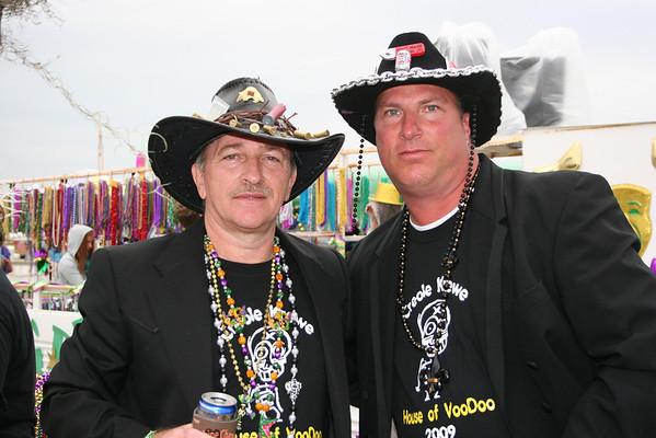 Mardi Gras Fest 09