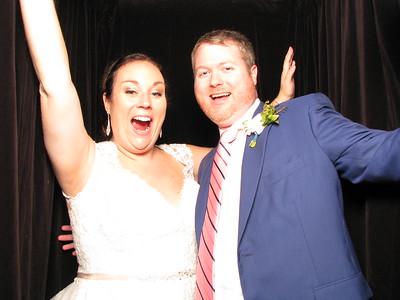 Elizabeth & Tyler's Wedding