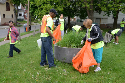 Clean Sweep Northeast - 5/18/2013