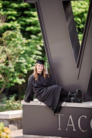 Leah M UW Grad