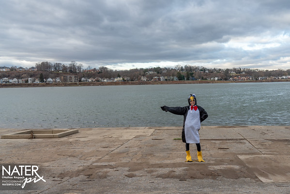 2019 Humane Society of Harrisburg Penguin Plunge