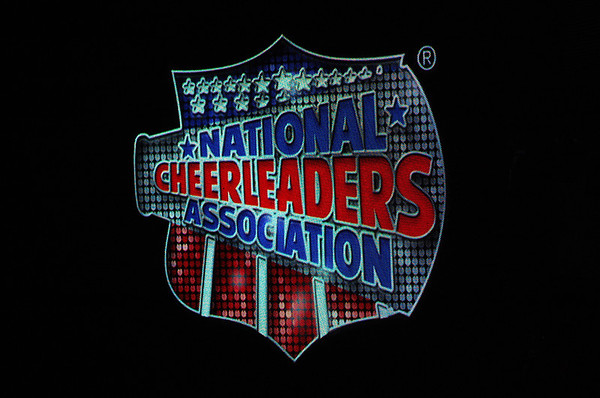 Dallas Cheer NCA 2012