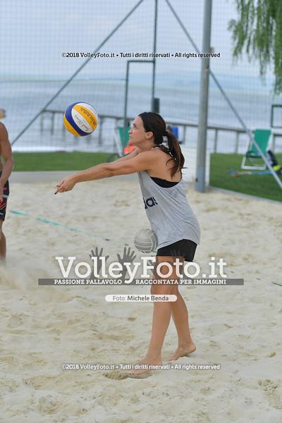 """5ª Edizione Memorial """"Claudio Giri"""" presso Zocco Beach San Feliciano PG IT, 25 agosto 2018 - Foto di Michele Benda per VolleyFoto [Riferimento file: 2018-08-25/ND5_9167]"""