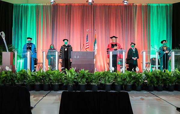 UM School of Medicine Virtual Commencement 2020