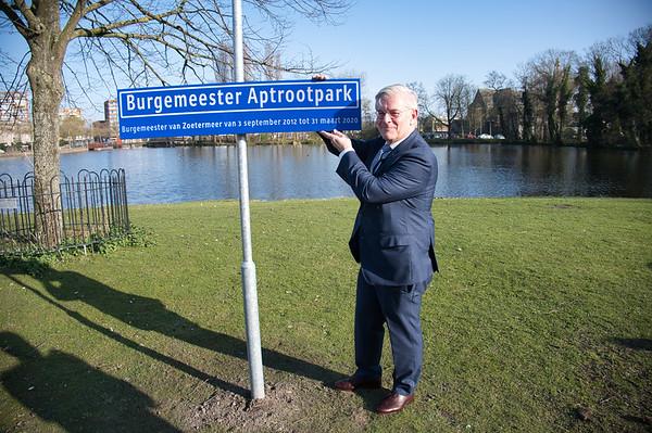 Burgemeester Aptroot Park