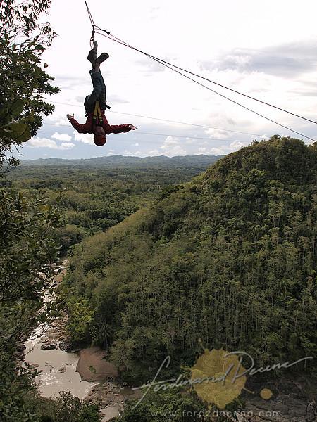 Fear Factor Holidays Bohol