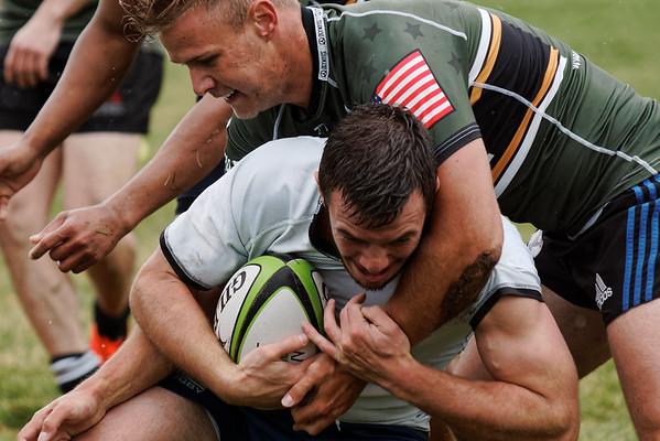 2016 / USA Rugby National Tracking Camp