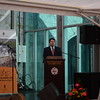 Gibraltar commemorates Holocaust Memorial Day with the unvieling of a plaque