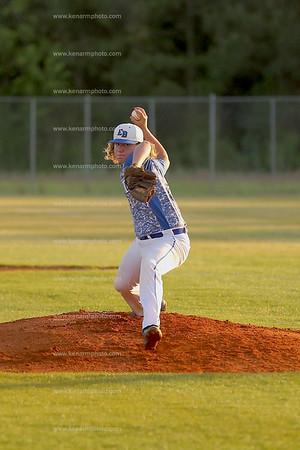 East Bladen 18 StPaul baseball softball