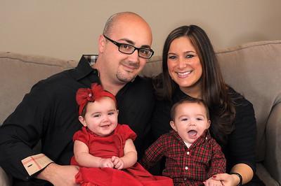 Pizio Family