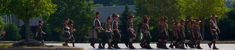 2012 Memorial Day Parade