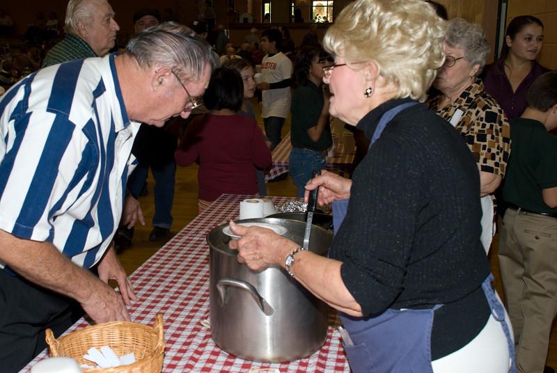 2009 St Mary In Brenham Texas Polish Festival