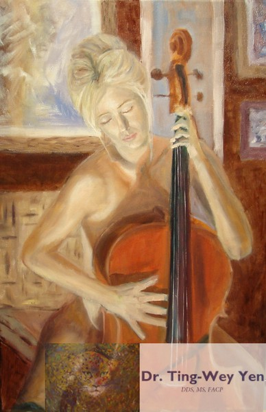 Linda with cello.JPG