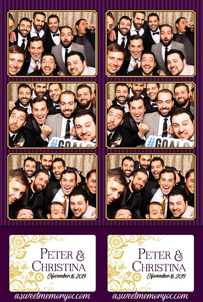 Wedding Entertainment, A Sweet Memory Photo Booth, Orange County-555.jpg