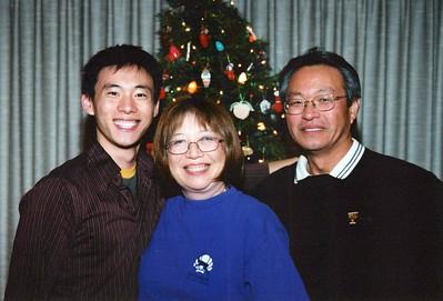 12-27-2003 Ikejiri Party @ Burke, VA