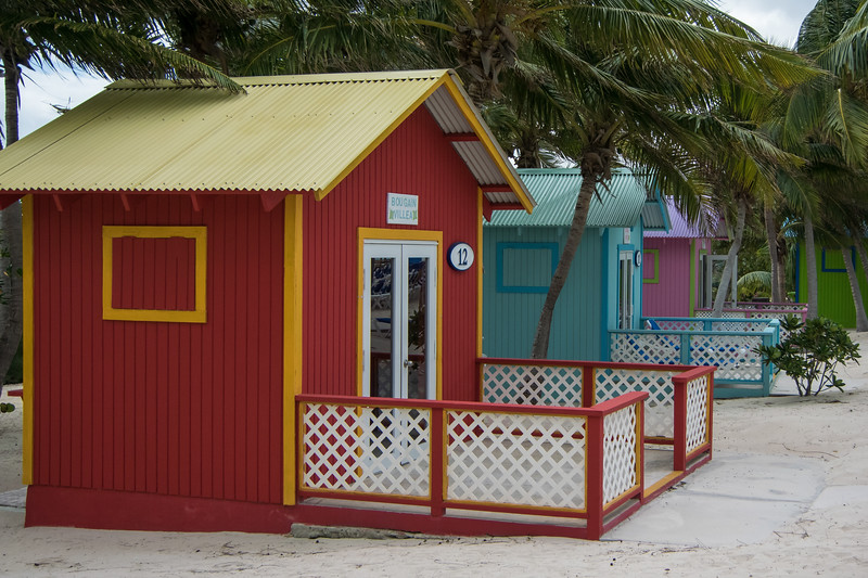 Located on southern tip of Eleuthera Island