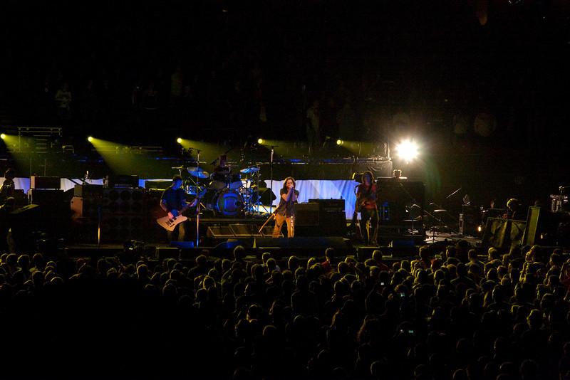 Pearl Jam Spectrum 10-30-09 039