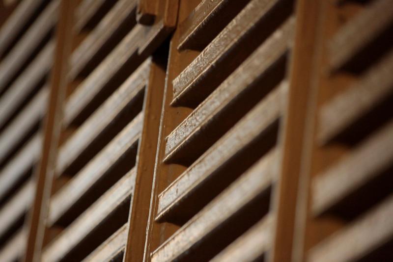 Portland, Oregon :: McMenamins (Kennedy School) :: October 2009