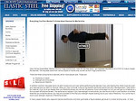 Martial Arts Stance Training