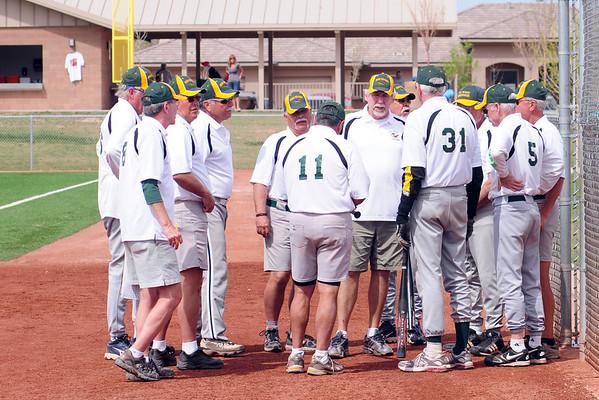 High Desert Roadrunners vs Silver Sox - Championship Game