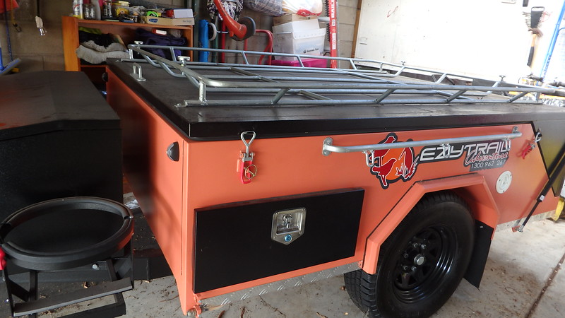 Camper Trailer Wanted to Sell I-PMDgpL4-L